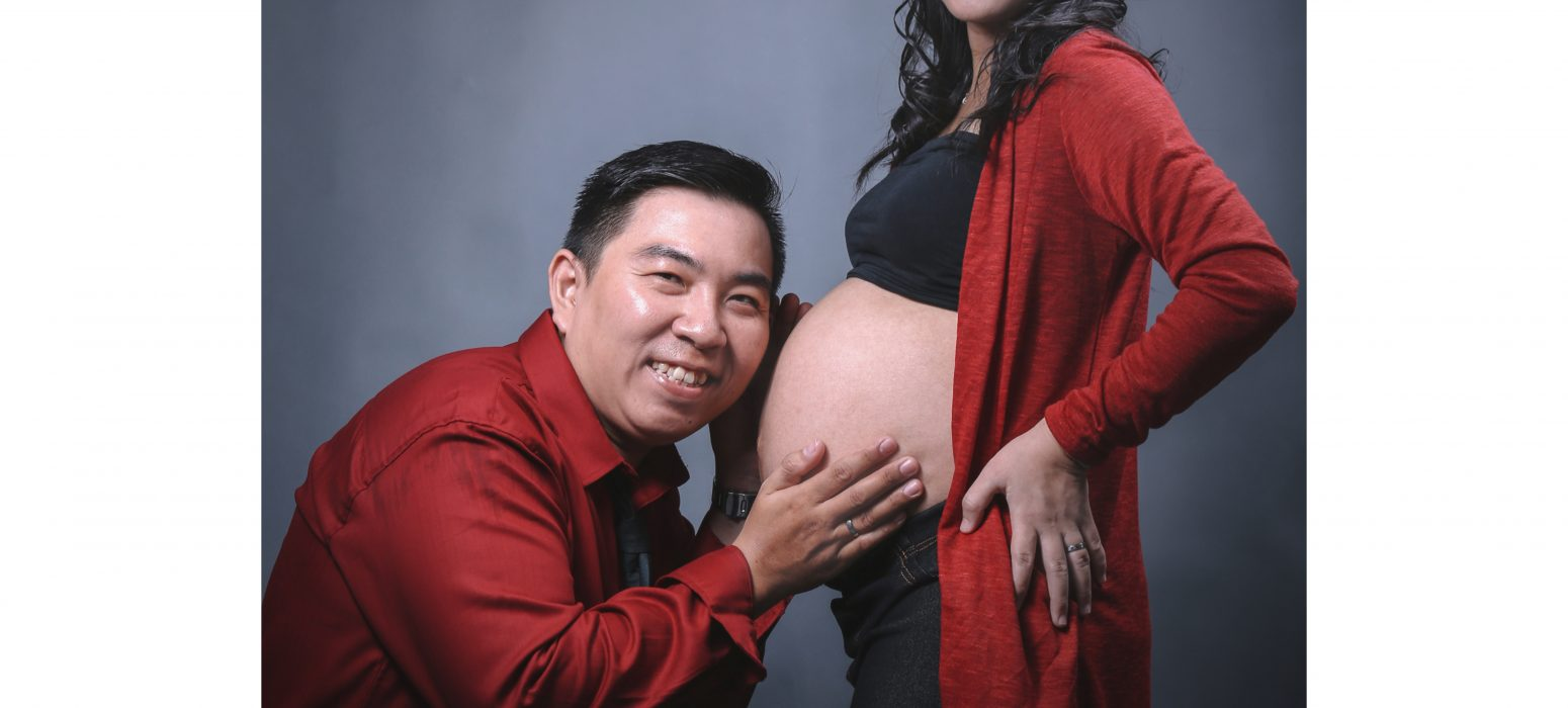 studio foto cirebon,newborn photography,maternity